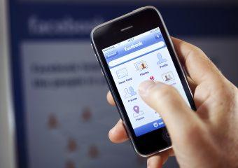 Facebook wśród najatrakcyjniejszych mediów społecznościowych
