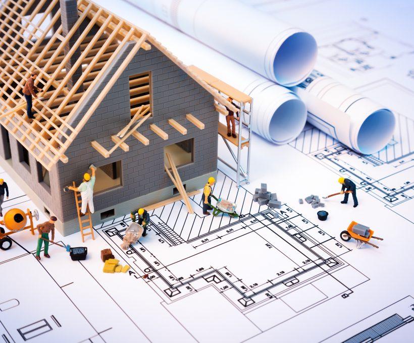 Jak wybrać właściwy plan domu?