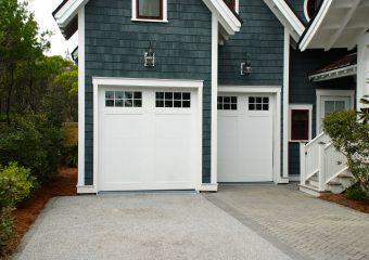Budujesz garaż? Sprawdź, jaka brama będzie najlepsza