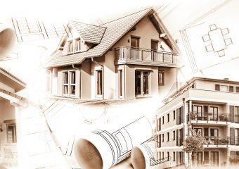 Domy drewniane – budowa, koszt, wykonanie