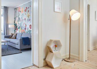 Jakie tapety wybrać do mieszkania?