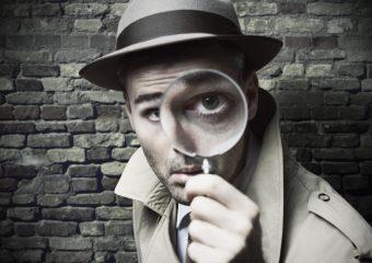 Prywatny detektyw – usługi